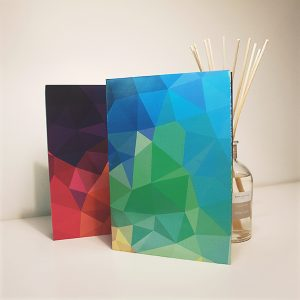 wrapt up xmas paper pack